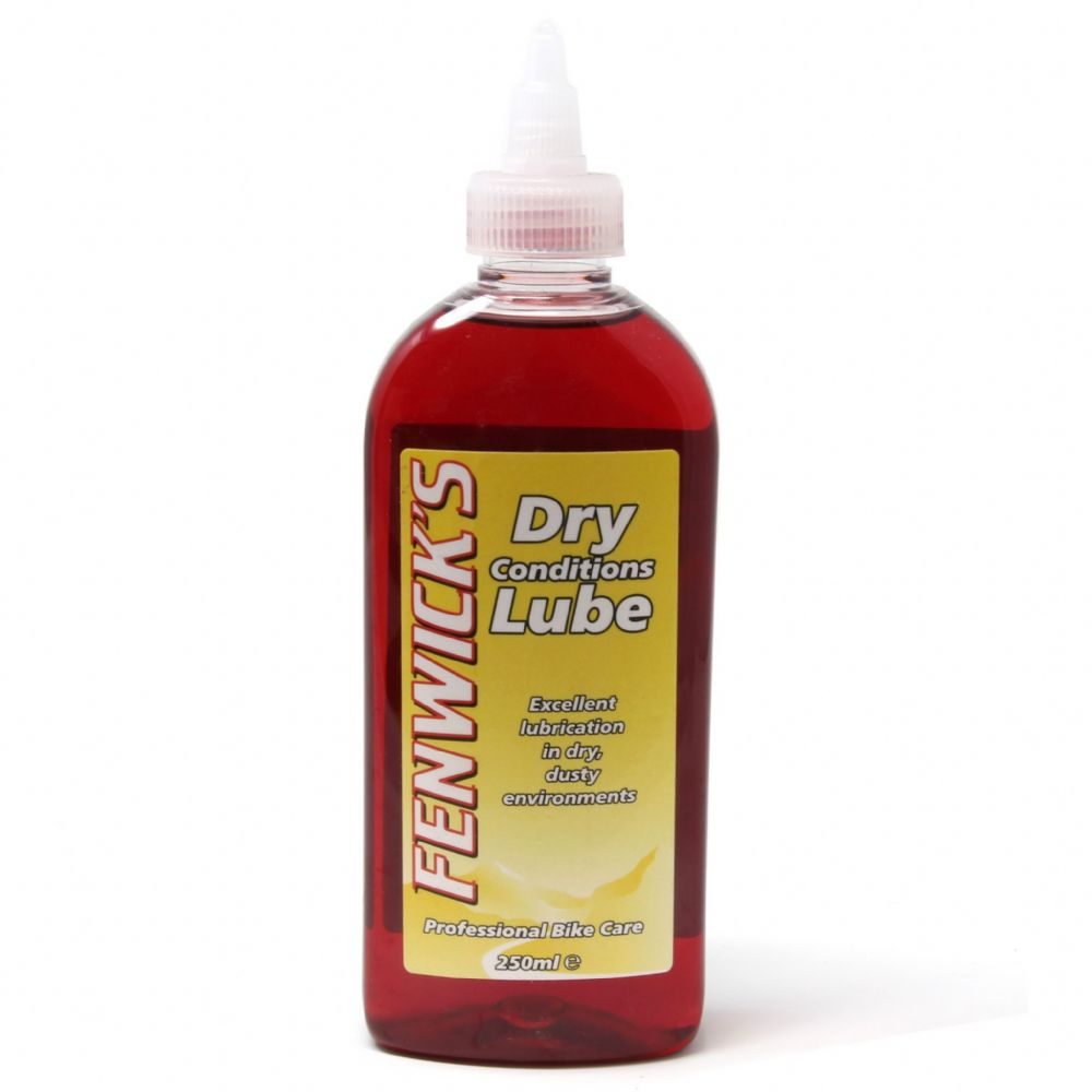 Fenwick's Dry Weather Lube 250ml